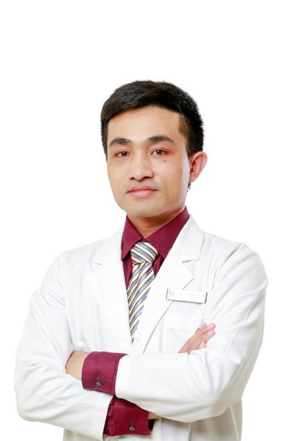 Bác sĩ Phan Ngọc Quý