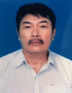 Nguyễn Văn Thắng. Ảnh: C.A.