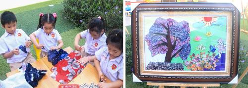 Học sinh iSchool quyên góp hơn 500 triệu đồng cho trẻ em nghèo - 1