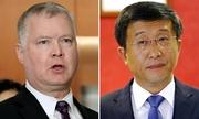 Hai đặc phái viên định đoạt thành bại của thượng đỉnh Trump - Kim