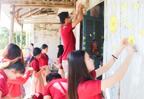 Học sinh iSchool quyên góp hơn 500 triệu đồng cho trẻ em nghèo - 5