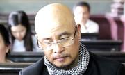 Vợ chồng chủ cà phê Trung Nguyên tranh cãi trong phiên tòa ly hôn