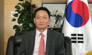 Đại sứ Hàn Quốc: Thượng đỉnh Trump - Kim khẳng định vị thế của Việt Nam