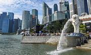 Người chồng 'quái vật' Singapore lĩnh án tù hơn 25 năm vì lạm dụng vợ con
