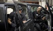 Đội 'siêu mật vụ' trấn áp mọi mối đe dọa với tổng thống Mỹ