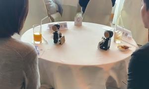 Robot mai mối tại Nhật Bản