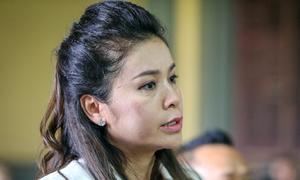 Vợ chồng chủ cà phê Trung Nguyên đối đáp gay gắt tại tòa