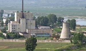 Yongbyon - 'viên ngọc quý hạt nhân' Triều Tiên có thể từ bỏ tại thượng đỉnh Trump - Kim