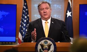 Mỹ có thể giảm bớt điều kiện để nới lỏng lệnh trừng phạt Triều Tiên