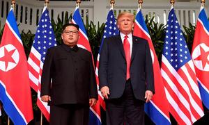 Trump và Kim sẽ họp riêng khi gặp thượng đỉnh ở Hà Nội