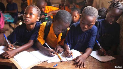 Công nghệ làm thay đổi lớn cho giáo dục các nước kém phát triển