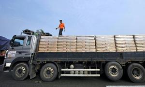 Triều Tiên đề nghị Liên Hợp Quốc hỗ trợ lương thực