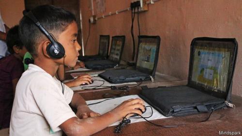Công nghệ làm thay đổi lớn cho giáo dục các nước kém phát triển - 1