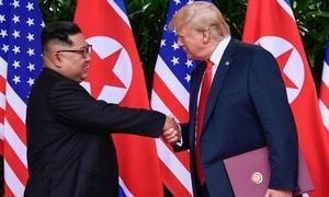 Thứ trưởng Bộ Ngoại giao: Mỹ - Triều đánh giá cao công tác chuẩn bị hội nghị của Việt Nam