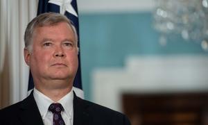 Thách thức với đặc phái viên Mỹ khi đàm phán cùng Triều Tiên
