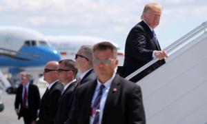 Hơn 200 mật vụ Mỹ tới Hà Nội trước thượng đỉnh Trump - Kim
