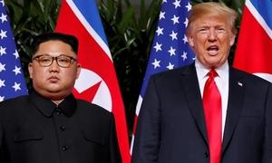 Quan chức Mỹ kể tiến trình đàm phán dẫn tới thượng đỉnh Trump - Kim lần hai
