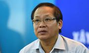 Cựu bộ trưởng Trương Minh Tuấn bị bắt