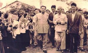 Gia đình ở Hà Nội từng đón lãnh đạo Triều Tiên Kim Nhật Thành tới thăm