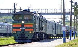 Hành trình đoàn tàu chở Chủ tịch Kim Jong-un có thể đi qua để tới Việt Nam
