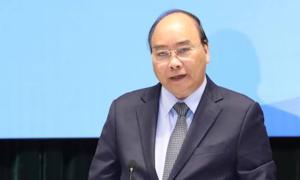 Thủ tướng: 'Đảm bảo không xảy ra sự cố trong hội nghị Mỹ - Triều'