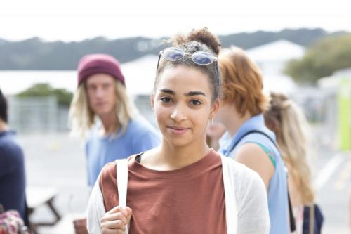 Du học sinh được phép làm thêm 20h một tuần hoặc toàn thời gian trong các kỳ nghỉ hè, lễ, tết.