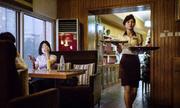 Sự hiện diện của văn hóa Mỹ ở Triều Tiên