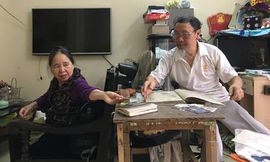 Một Triều Tiên giàu mạnh trong ký ức những du học sinh Việt Nam
