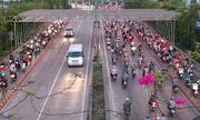 TÄng tuyến xe buýt sẽ giảm tải kẹt xe cho hầm Thủ Thiêm?