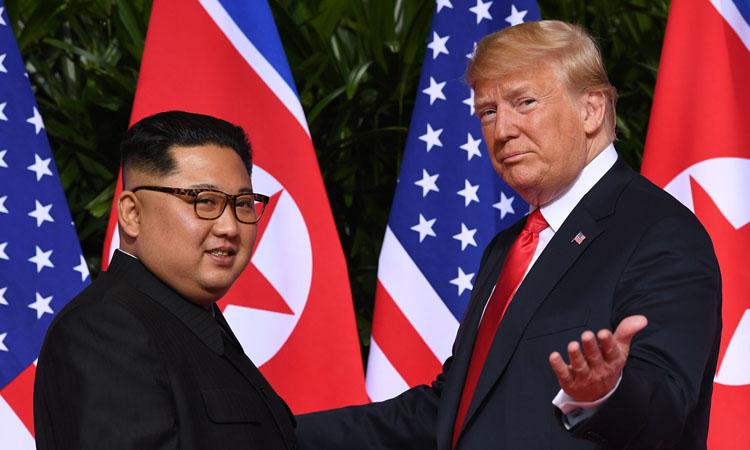 Nhà Trắng nói về cơ hội lớn trước thượng đỉnh Mỹ - Triều tại Hà Nội