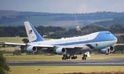Không lực Một tốn khoảng 3 triệu USD để bay đến Việt Nam