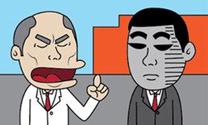 'Chủ tịch' nhận trái đắng khi xem thường người khác