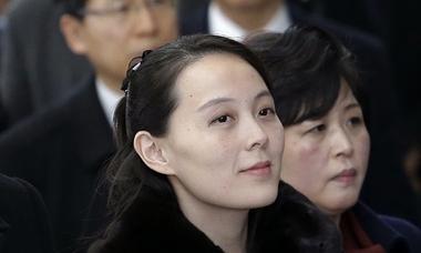4 phụ nữ tháp tùng ông Kim Jong-un trong hội nghị ở Hà Nội