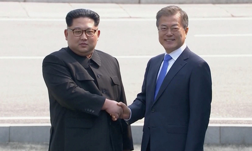 Truyền thông Triều Tiên kêu gọi quan hệ 'vô điều kiện' với Hàn Quốc