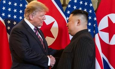 Lợi ích Trump - Kim có thể đạt được từ hội nghị ở Hà Nội