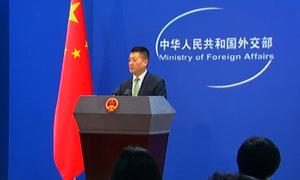 Trung Quốc nói Mỹ - Triều đã chân thành trong đối thoại