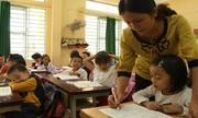 Không thỠxem giáo viên là thợ dạy