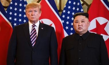 Sự khác biệt trong cách Mỹ - Triều giải thích lý do không đạt thỏa thuận