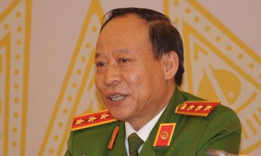 Thứ trưởng Công an: 'Việt Nam đủ tiềm lực bảo vệ an ninh các sự kiện lớn'