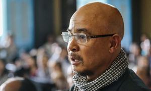 Ông Đặng Lê Nguyên Vũ: 'Tôi muốn chấm dứt mọi thứ để ổn định'