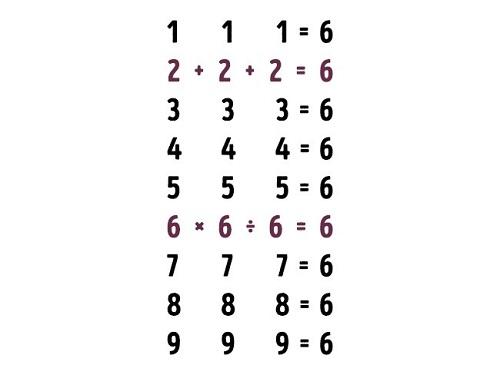 Năm câu đố luyện phản xạ nhanh - 4