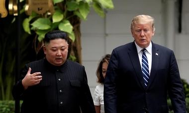 Tương lai quan hệ Mỹ - Triều sau hội nghị ở Hà Nội