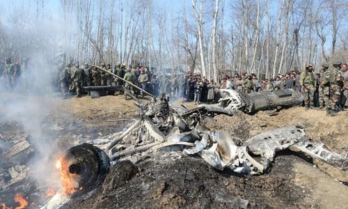 4 ngày căng thẳng khiến Ấn Độ - Pakistan trên bờ vực chiến tranh