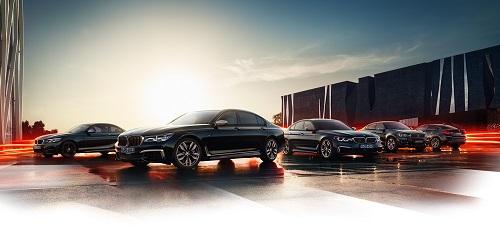 Các mẫu xe BMW M Performance Automobiles