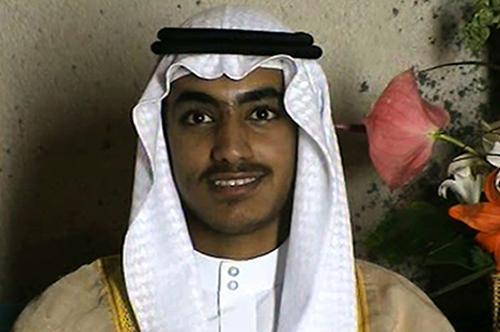 Chân dung thái tử khủng bố - con trai của Bin Laden - 1