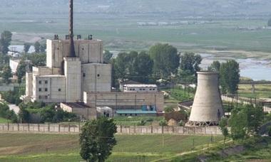 Triều Tiên sẵn sàng từ bỏ toàn bộ cơ sở hạt nhân Yongbyong khi họp thượng đỉnh với Mỹ