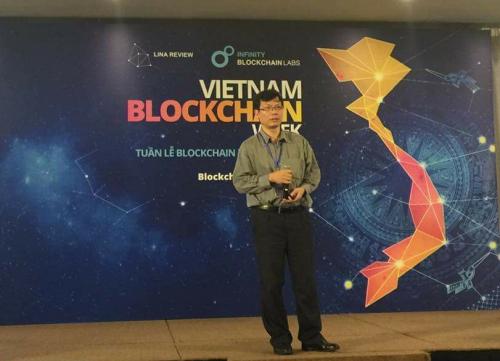 Chuyên gia chia sẻ cách đón đầu xu hướng công nghệ Blockchain  - page 2
