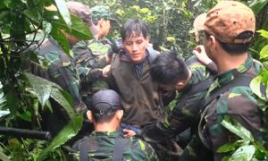 Bộ đội biên phòng băng rừng thu giữ lô ma túy gần 9 tỷ đồng