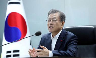 Tổng thống Hàn Quốc tin Mỹ - Triều 'cuối cùng sẽ đạt thỏa thuận'