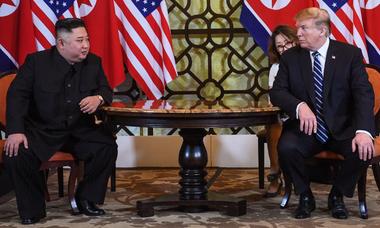Mỹ chưa có kế hoạch cử đại diện tới Triều Tiên